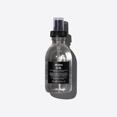 Davines OI Oil: Absolute Beautifying Potion Hair Treatments Davines