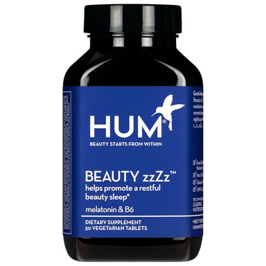 HUM Beauty ZZZZ Supplement Supplement HUM Nutrition