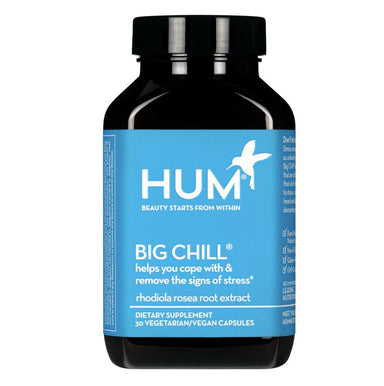 HUM Big Chill Supplement Supplement HUM Nutrition
