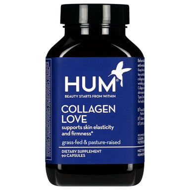HUM Collagen Love Supplement Supplement HUM Nutrition