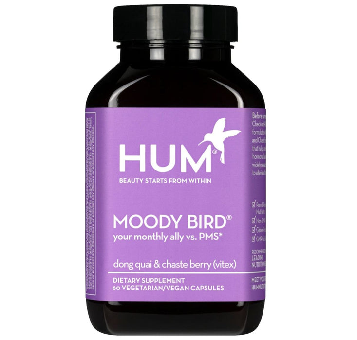 HUM Moody Bird Supplement Supplement HUM Nutrition
