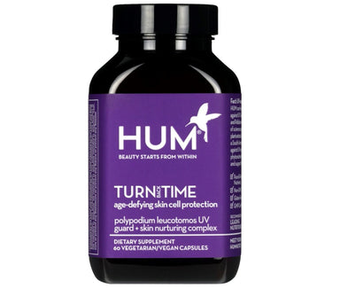 HUM Turn Back Time Supplement Supplement HUM Nutrition