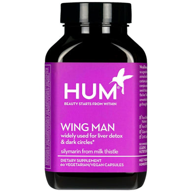 HUM Wing Man Supplement Supplement HUM Nutrition
