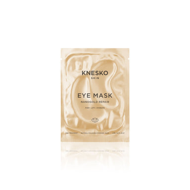 KNESKO Nano Gold Repair Collagen Eye Mask Masks and Exfoliants KNESKO