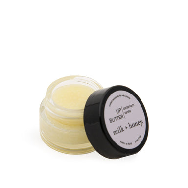 Lip Butter, Nº 40 Lip Butter milk + honey