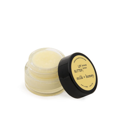 Lip Butter, Nº 58 Lip Butter milk + honey