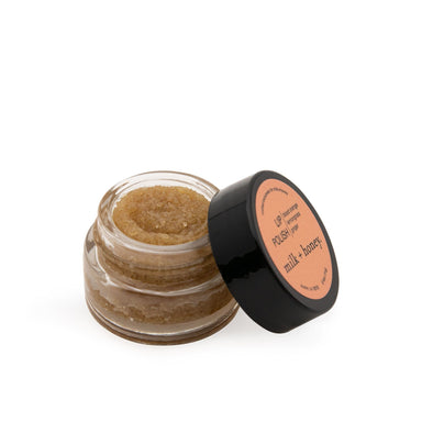 Lip Polish, Nº 35 Lip Polish milk + honey