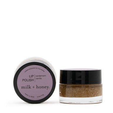 Lip Polish, Nº 40 Lip Polish milk + honey