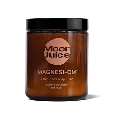 Moon Juice Magnesi-Om Supplement Moon Juice