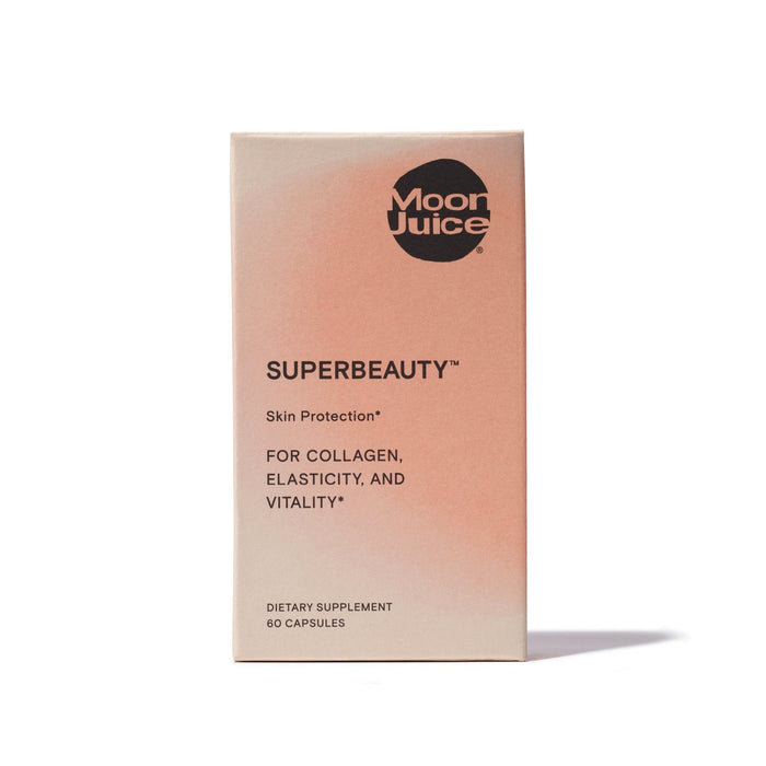 Moon Juice SuperBeauty Supplement Moon Juice