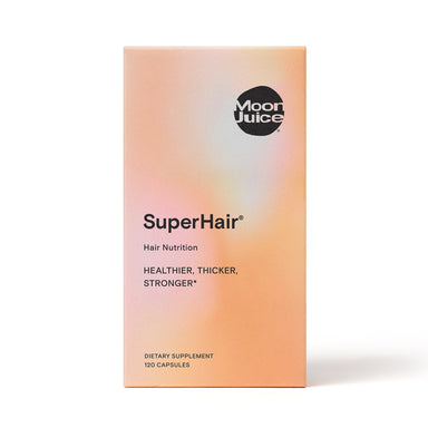 Moon Juice SuperHair Supplement Moon Juice
