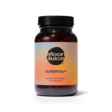 Moon Juice SuperYou Supplement Moon Juice