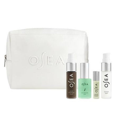 OSEA Clarifying Travel Set Trial + Travel OSEA
