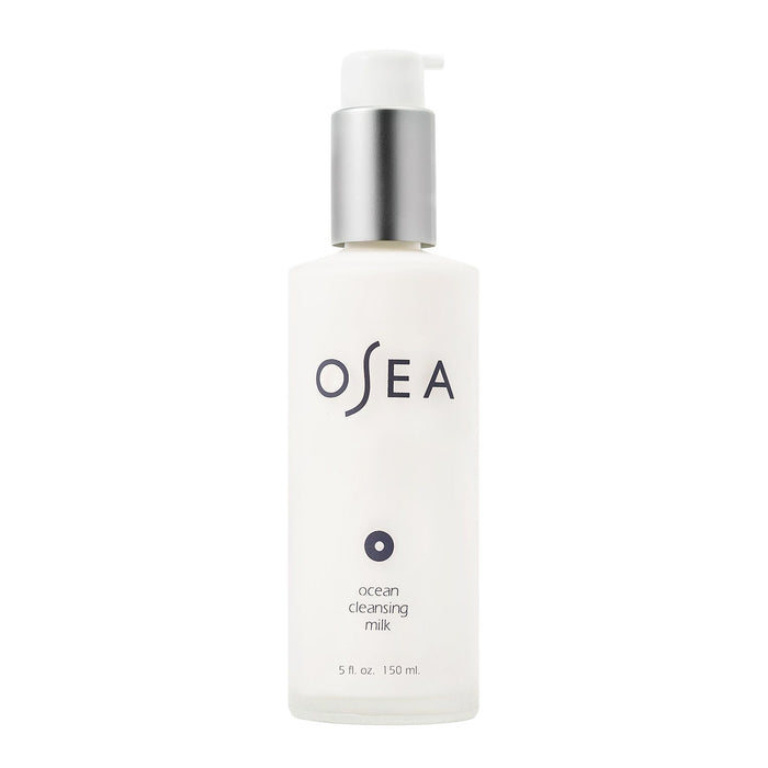 OSEA Ocean Cleansing Milk Cleanser OSEA