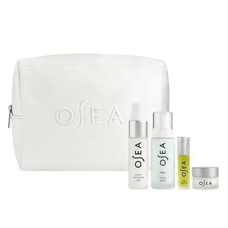 OSEA Soothing Travel Set Trial + Travel OSEA