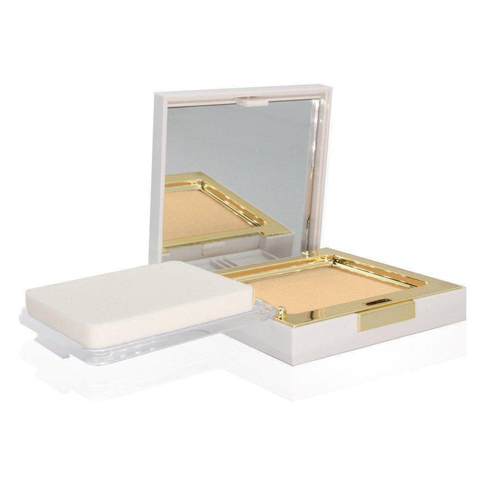 SAINT Pressed Powder Foundation Foundation SAINT Cosmetics Butterfly Kisses