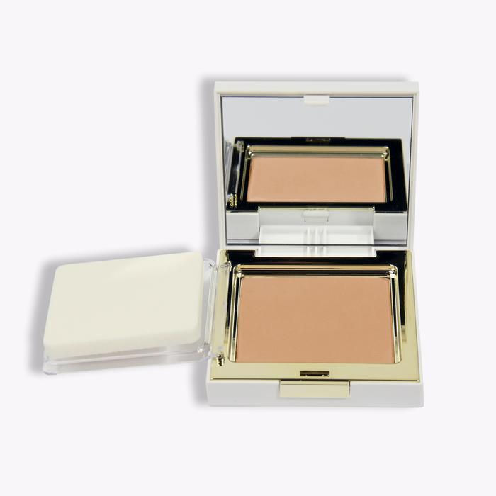 SAINT Pressed Powder Foundation Foundation SAINT Cosmetics Invisible Touch