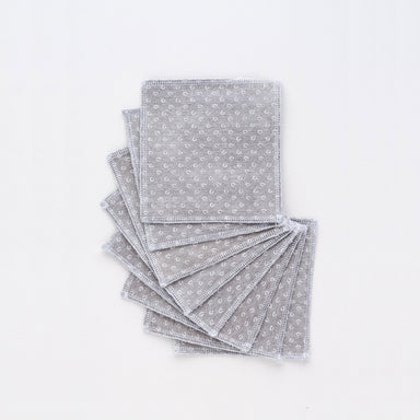 Slow North Reusable Facial Cloths Tools Slow North