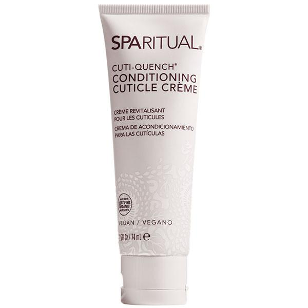 SPARITUAL Cuti-Quench Nail Care Spa Ritual