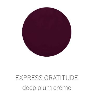 SPARITUAL Signature Vegan Color Nail Care Spa Ritual Express Gratitude