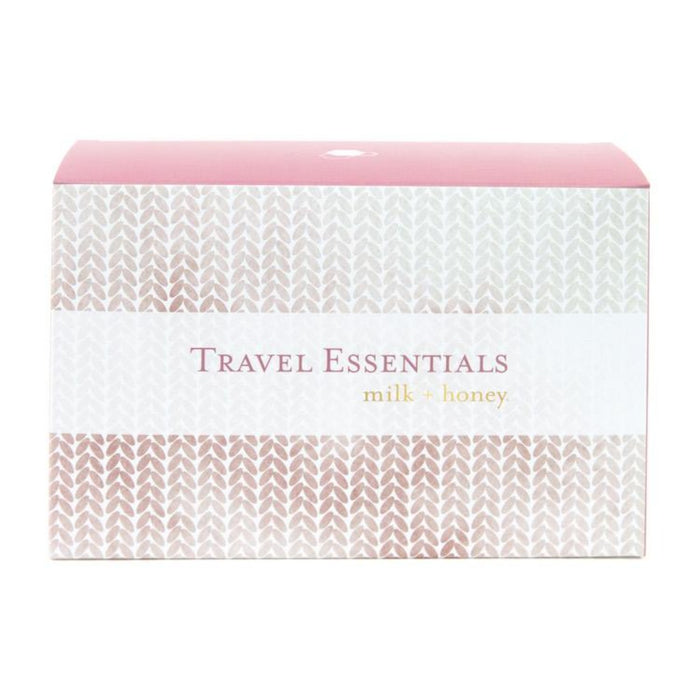 Travel Essentials Set Gift Set milk + honey