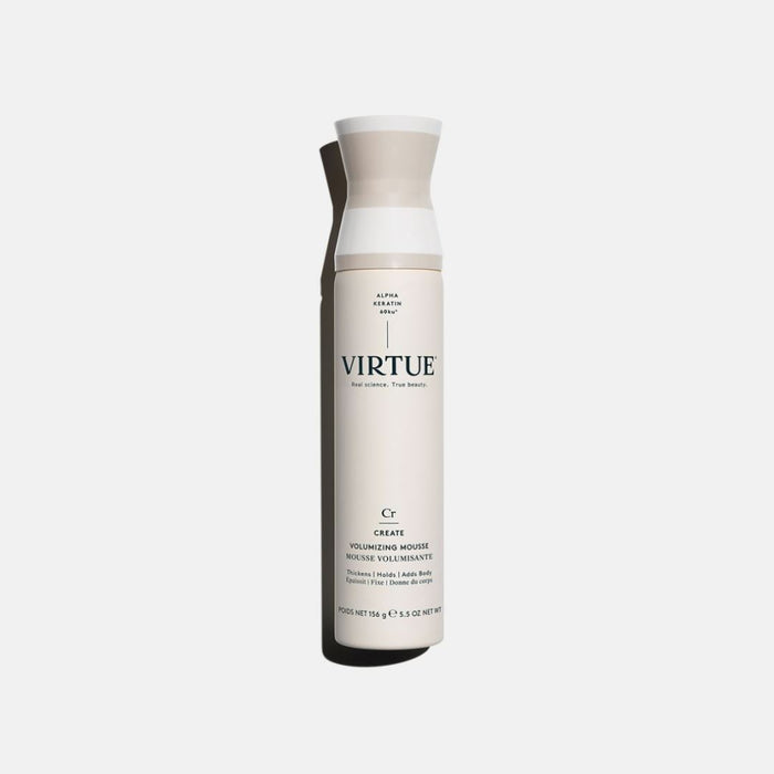 Virtue® Volumizing Mousse Hair Treatments Virtue Labs