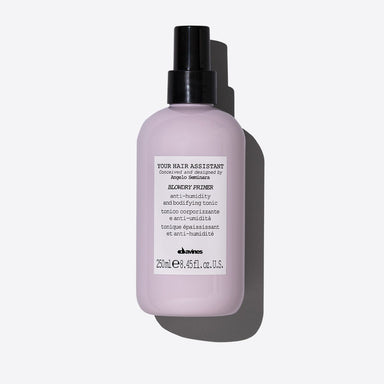 Your Hair Assistant Blowdry Primer Styling Davines