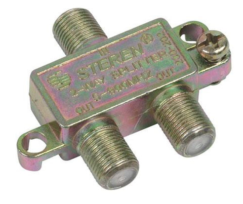 2-Way 900MHz Mini RF Splitter (200-2x2)