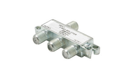 3-Way 900MHz Mini RF Splitter (200-2X3)