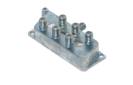 6-Way 900MHz Vertical RF Splitter (200-206)