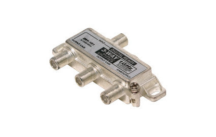 3-Way 1GHz 130dB RF Balanced Digital Splitter (201-101)