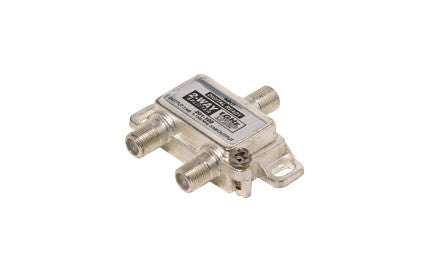 2-Way 1GHz 130dB RF Balanced Digital Splitter (201-102)