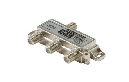 3-Way 1GHz 130dB RF Digital Splitter (201-103)