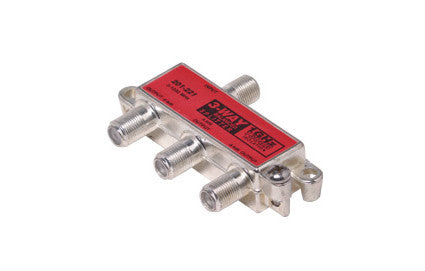 3-Way 1GHz 130dB RF Balanced Splitter (201-221)