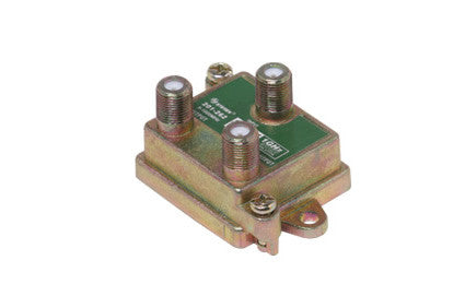 2-Way 1GHz 90dB Vertical RF Splitter (201-262)