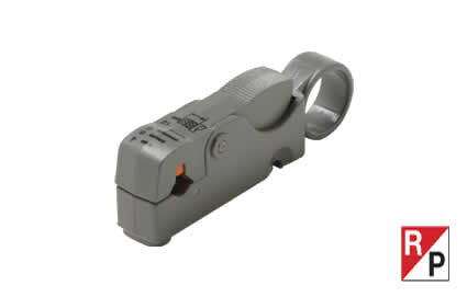 Precision Coaxial Cable Stripper (204-205)