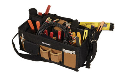 15 Pocket Tool Bag (204-451)