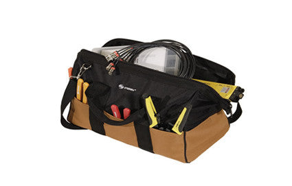 23 Pocket Industrial Tool Bag (204-453)