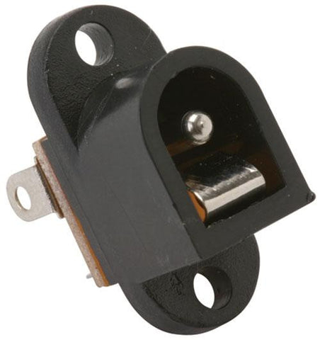 2.1 mm Inverted Jack For Chassis (250-687)