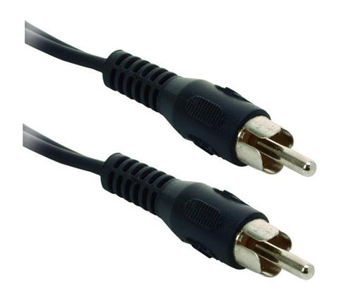 RCA Audio Patch Cord (255-11x)