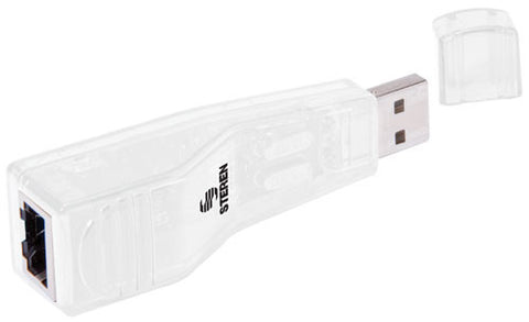 Ethernet to USB Network Adapter (506-430)