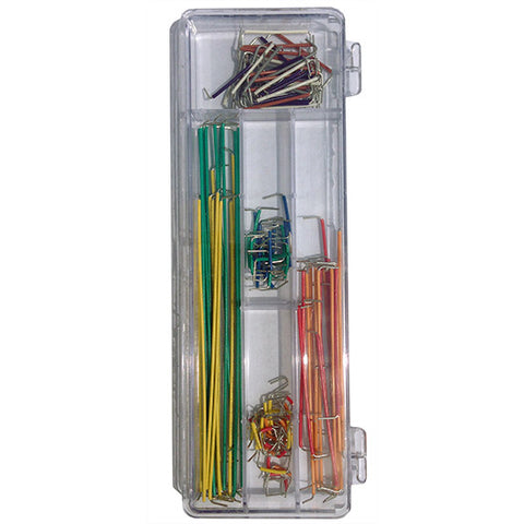 Breadboard Jumper Wire Kit (509-100)