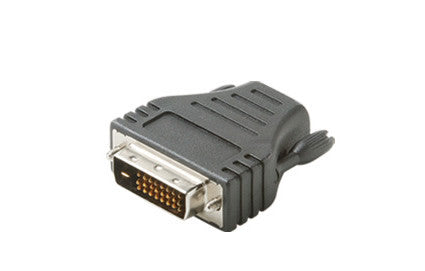 HDMI Jack to DVI-D Plug Adapter (506-007)