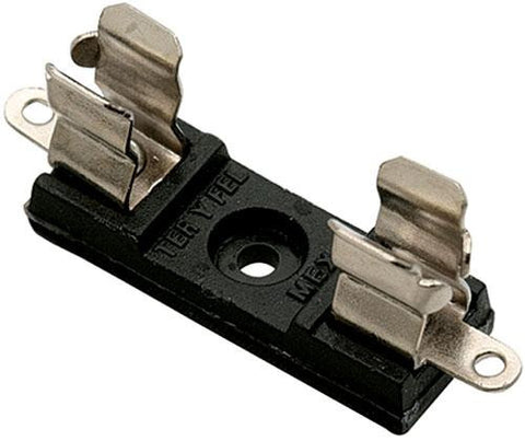 1-Pole American Type Press Fuse Holder (AMPF-1)