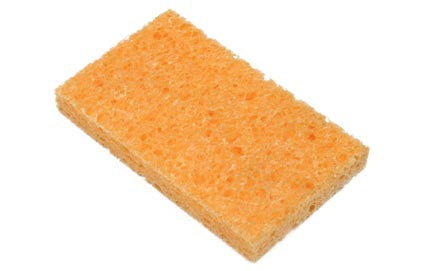 Tips for soldering iron cleaning sponge model (CAU-311)