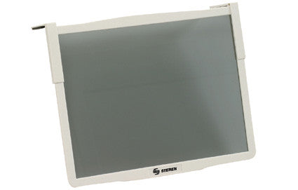 "Privacy and Anti Glare Screen Protection Filter for 17"" Computer Monitor Screens (COM-170)"