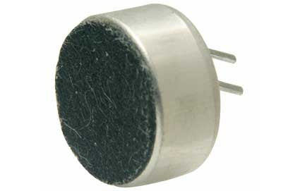 Replacement Electret Condenser Capsule for Microphone (EM-926)