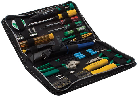 31-Piece Computer Service Tool Kit (HER-170)