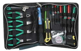 25-Piece Network Tool Kit (HER-180)