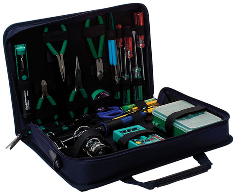 36-Piece Electronic Tool Kit (HER-190)